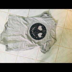 Children's place t shirt 10-12 kids
